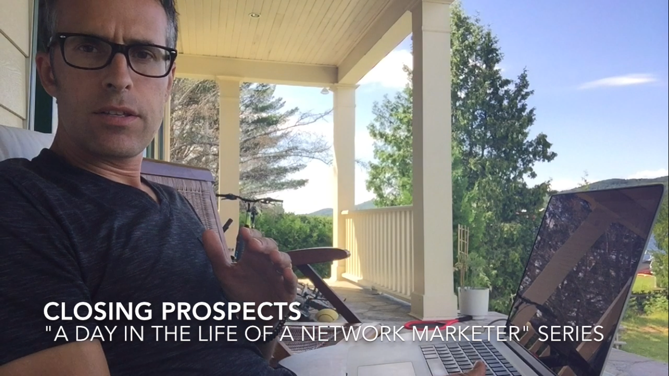 How to close prospects