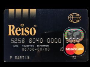 MasterCard Reiso