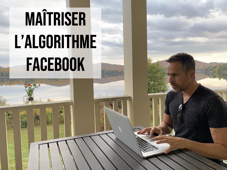 algorithme facebook mlm