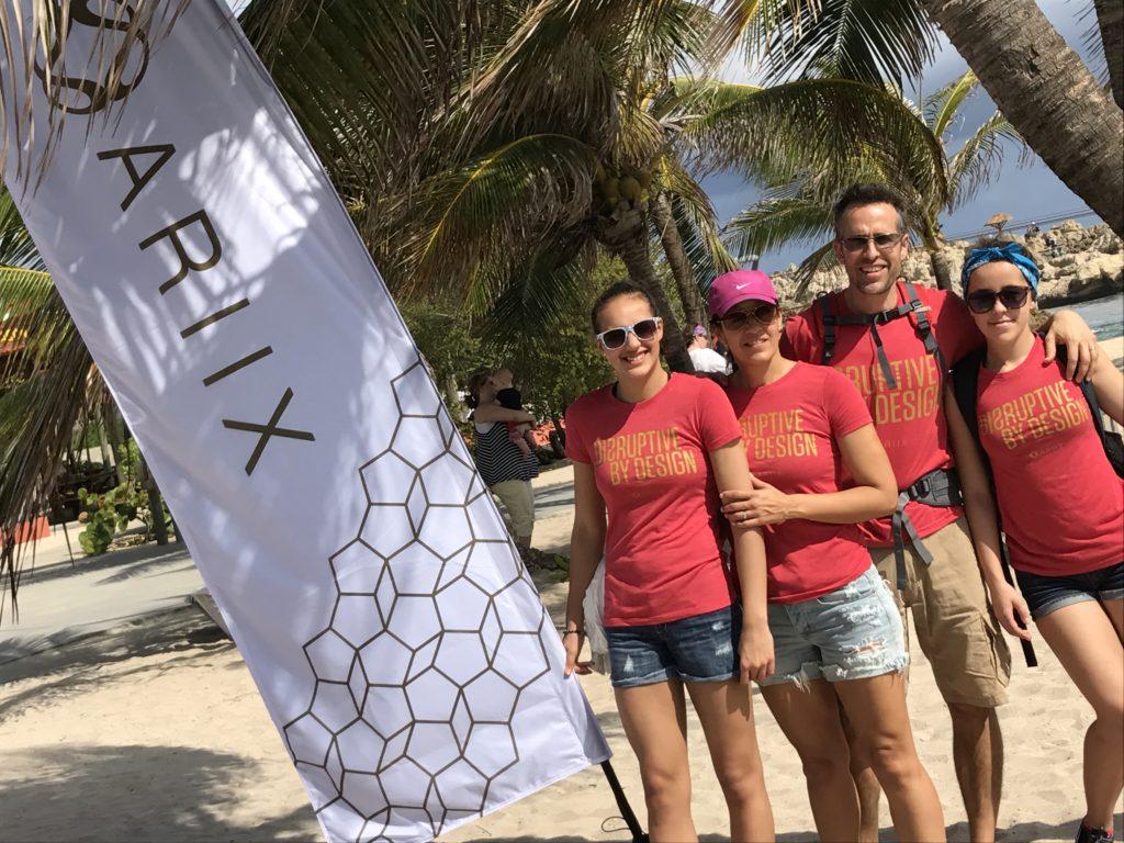 Ariix Caribbean