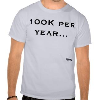Make 100k A Year