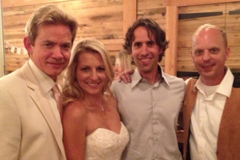 Tim Sales wedding by The Power Of My Subconscious Mind